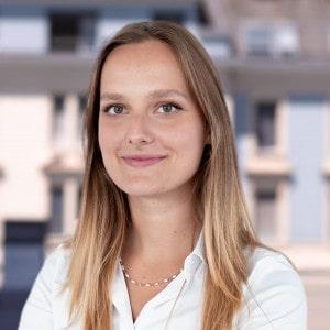 Anne-Sophie Fischer